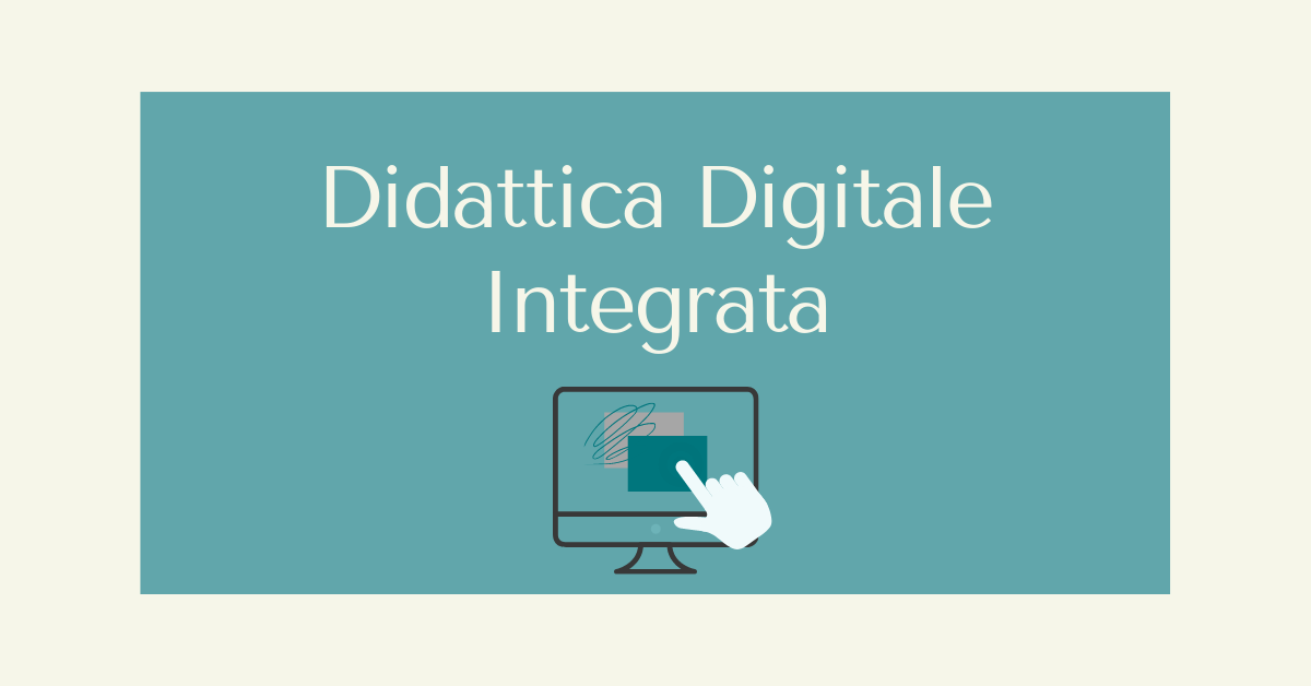 didattica digitale integrata 1